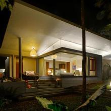 Java Rain Resort in Attigundi