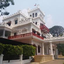 Jayamahal Palace Hotel in Yelahanka