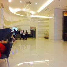 Jazz Residences Apartment in Manila