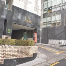 Jbis Hotel in Seoul