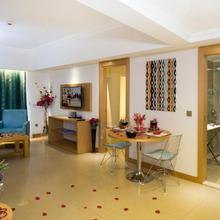 Jdw Design Hotel in Marmaris