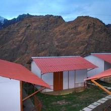 Heritage Camp in Govindghat