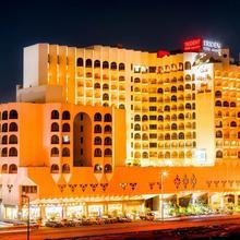 Jeddah Trident Hotel in Jiddah