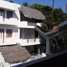 Jedi House in Pondicherry