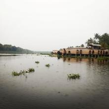Jeff's Riverside Homestay in Kottayam