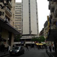 Jerusalem Tower Hotel in Jerusalem