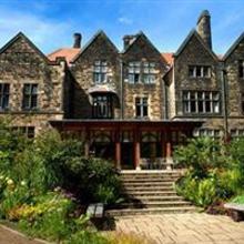Jesmond Dene House in Newcastle Upon Tyne