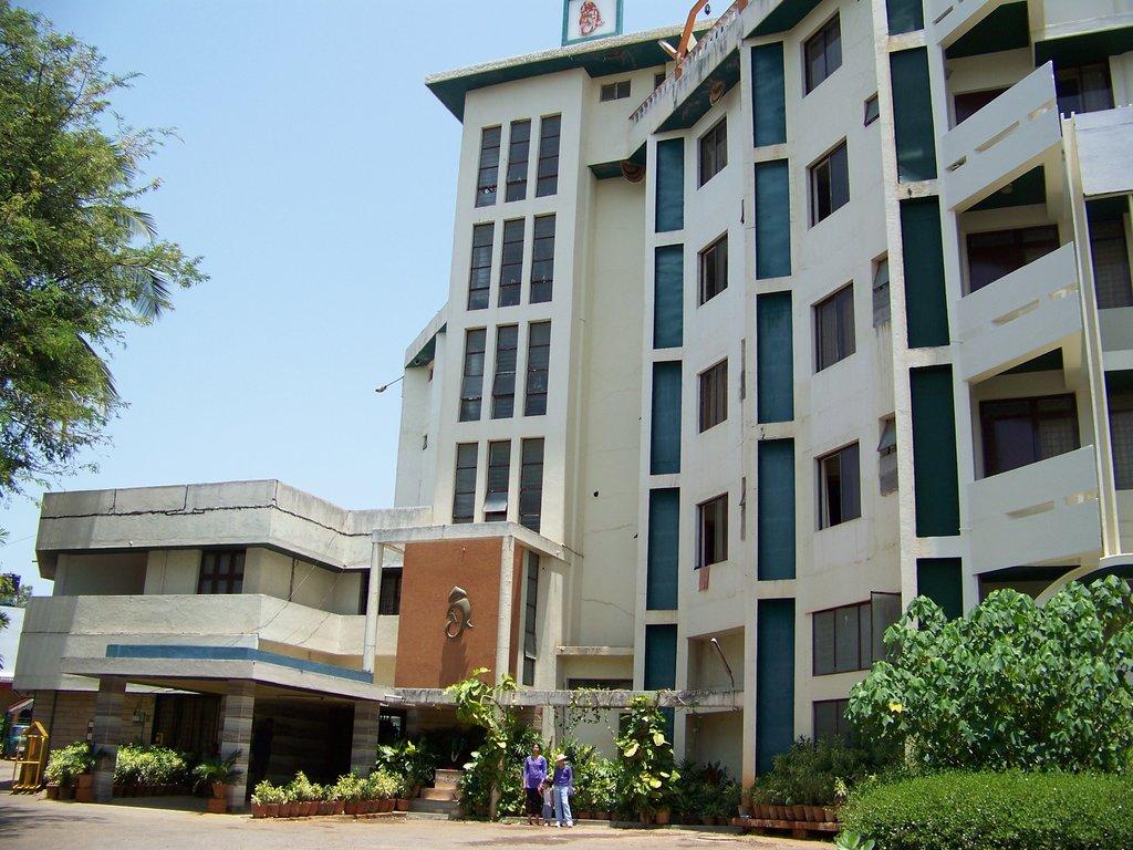 Jewel Rock Hotel in Shivamogga