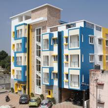 Jeyam Residency in Thadikombu