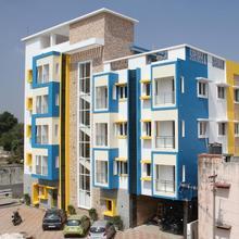 Jeyam Residency in Ambatturai