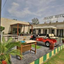 Jhansi Hotel in Jhansi