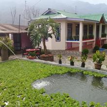 Jharna Natural Homestay in Tung