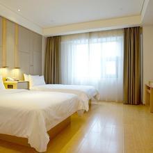 JI Hotel Anji West Shengli Road in Yanji
