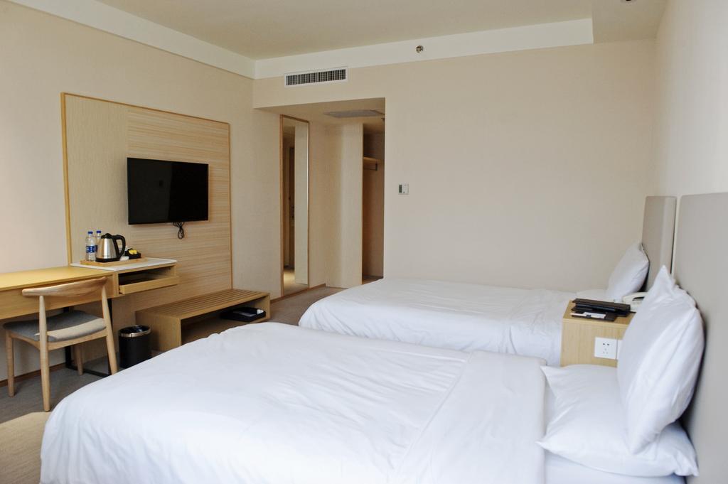 JI Hotel Caohejing Shanghai in Jiangqiao