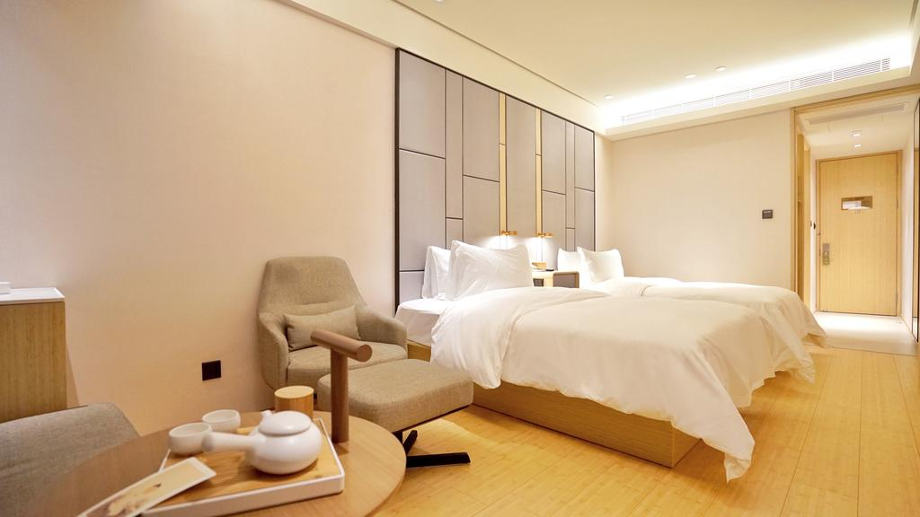 JI Hotel Shanghai Hongqiao National Exhibition and Convention Center Beidi Road in Shanghai