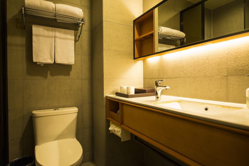 JI Hotel Shanghai Kangqiao Hunan Road in Shanghai