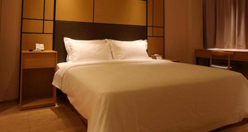 JI Hotel Shanghai Kangqiao Xiuyan Road in Shanghai