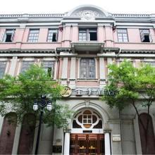 Ji Hotel Tianjin Jinwan Square in Tianjin