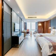 Jiajia Mix International Apartment Beijing Road Branch in Guangzhou