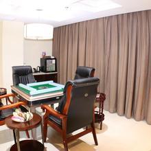 Jiajie Boutique Hotel Jinniuling Branch in Tingfeng
