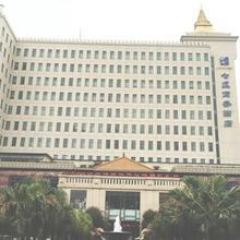 Jiangxi Seven Star Shang Wu Hotel in Nanchang