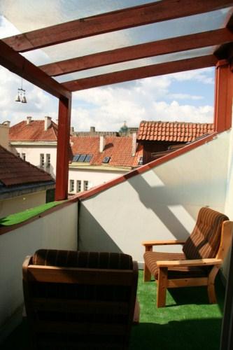 Jimmy Jumps House in Vilnius
