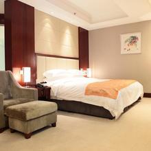 Jin Jiang Wuxi Grand Hotel in Wuxi