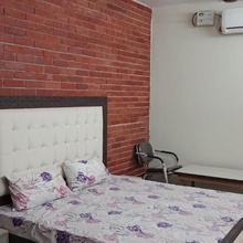 Jindal's Maharaja Agrasen Residency in New Delhi