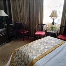 Jindu Crown Hotel in Nanchang
