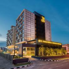 Jinhold Hotel & Serviced Apartment in Miri