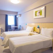 Jinjiang Inn Select Wuhan Chu Hehan Street Shuiguohu in Wuhan