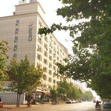 Jinjiang Inn Tianjin Bawei Road School Of Music in Tianjin
