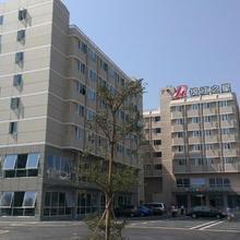 Jinjiang Inn Tianjin Changjiangdao in Tianjin