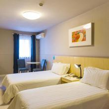 Jinjiang Inn Wuhan Lingjiao Hu Wada Hotel in Wuhan