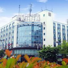 Jinjiang Metropolo Hotel Hangzhou Gongshu Wanda Plaza in Hangzhou