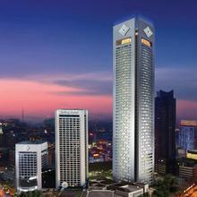 Jinling Hotel in Nanjing