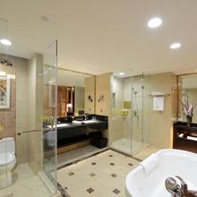 Jinling New Town Hotel Nanjing in Pancheng
