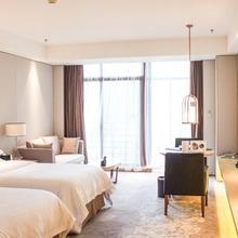 Jinling Riverside Hotel in Nanjing