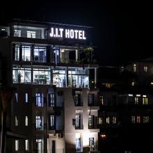 J.I.T. Hotel in Aizawl