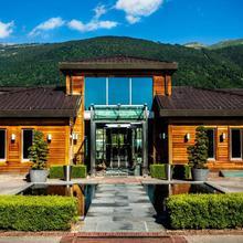 Jiva Hill Resort in Geneve