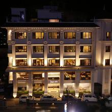 Jivanta Hotel in Shirdi