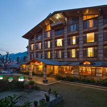 Jj By Vivaan Resorts Kullu in Bhuntar
