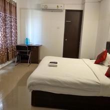 JK Rooms 119 Orangecity-Nr. Airport-Pioneer Residency in Nagpur