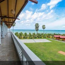 Jkab Beach Resort in Trincomalee