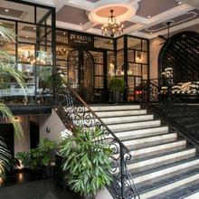 Jm Marvel Hotel & Spa in Hanoi