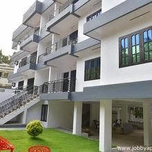 Jobby Service Apartments in Thiruvananthapuram