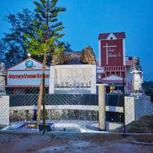 Joe Beach Resort in Mahabalipuram
