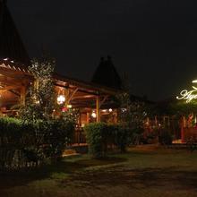 Joglo Ayem Tentrem in Yogyakarta