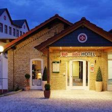 Johanniterhotel in Butzbach