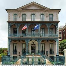John Rutledge House Inn in Charleston
